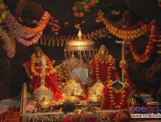 Famous Durga Temples In India Photos