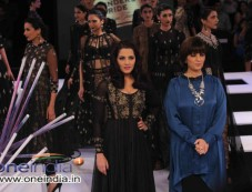 Blenders Pride Fashion Tour 2012 Photos