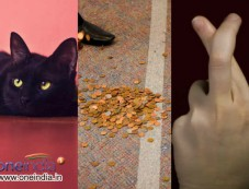 Do You Believe In These Superstitions Photos