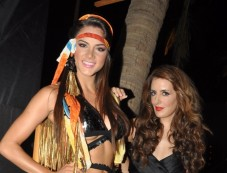 Miss. International Paraguay 2012 Nicole Huber Photos