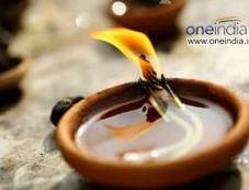 Spiritual Oils And Their Significance Photos