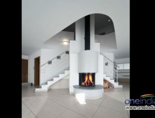 6 Modern Fireplaces Ideas For Winter Photos