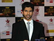 Taaha Shah At Big Star Entertainment Awards 2012 Photos