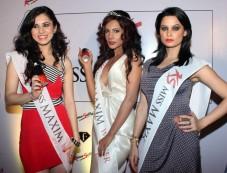 Finale of KS Miss MAXIM 2012 Photos