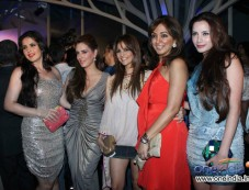 Celebs at Grey Goose Fashion Event Photos