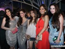 Celebs at Grey Goose Fashion Event Photos