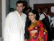 Vidya Balan And Siddharth Roy Kapur Photos