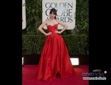 Celebs Sizzle At Golden Globe Awards 2013 Photos