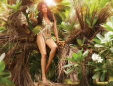 Femina Miss India Calender 2013-January Photos