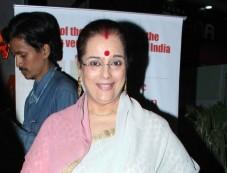 Poonam Sinha at Anuradha Sawhney's Book The Vegan Kitchen Bollywood Style Launch Photos
