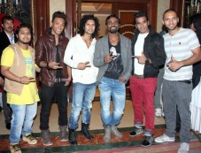ABCD Team @ Smile Foundation Fashion Show Photos