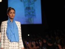 Ilk by Shikha and Vinita Show at LFW Summer Resort 2013 Photos