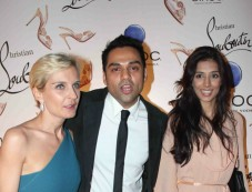 Launch of Christian Louboutin 2nd Flagship Store Photos