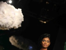 LFW Summer Resort 2013 Day 01 Masaba Gupta's Show Photos