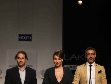 Lakme Fashion Week Summer Resort 2013 Grand Finale Photos
