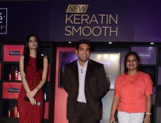 Diana Penty Launch TRESemme Hair Care Products Photos
