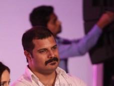 Shazahn Padamsee Launch of Monster High in India Photos
