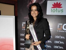 Women Leaders In India Awards Photos