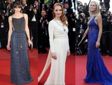 A Star Studded Day 7 At Cannes Photos