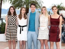 Bling Ring photocall Photos
