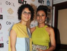 Celebs at WIFT Felicate National Award Winner Women Photos