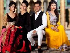 Umair Zafar's princess collection photo shoot Photos