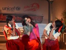 Priyanka Chopra at a UNICEF Event Photos