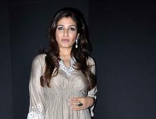 Raveena Tandon at Launch of Guzal Singer Farokh Bardoliwala's Music Album Maa Photos