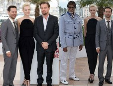 The Great Gatsby Photo Call At Cannes Photos