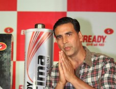 Akshay Kumar Launches Eveready New Products Photos