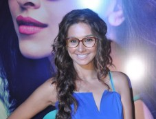 Shibani Dandekar at Vogue Eyewear collection launch Photos