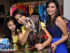 Designer Sonya Vajifdar Showcase at Atosa Photos