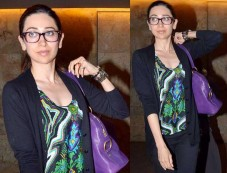 Karisma Kapoor's Style Statement Photos