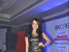 Sport Illusted India Launched Their Iconc Swimsuit Issue 2013 Photos