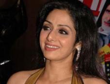 Sridevi Kapoor Photos