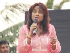 Parvati Khan at World Environment Day Celebration 2013 Photos