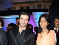 Girish Kumar at 9th Indo American Corporate Excellence Awards 2013 Photos