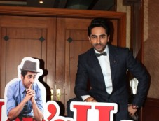 Ayushmann Khurrana launch Men's Health Magazine July cover 2013 Photos