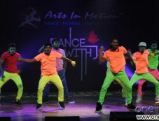 Dance with Joy Performance at Art in Motion dance studio annual festival 2013 Photos