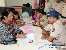 Free cancer check-up clinic conducted by the CPAA Photos