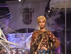 Brown Velvet Salwar Kameez Photos