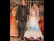 With Tarun Tahiliani Photos