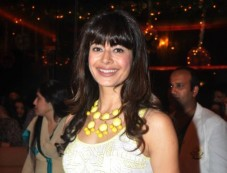 Pooja Batra at launch of Yoko Sizzlers restaurant Photos