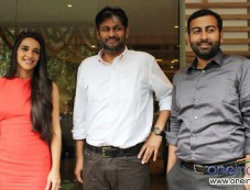 Tara Sharma Inaugrates Pinkberry frozen yogurt store Photos