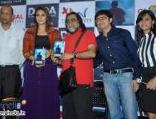 Huma Qureshi unveils Vibhor Tikiya's book DADA Photos