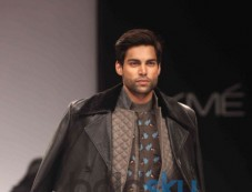 Lakme Fashion Week Day - 1 - Gen Next Show Photos