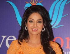 Sridevi at the launch of WEE store in Mumbai Photos