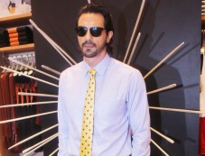 Arjun Rampal Launch Arrow New Range Of Shirts Photos