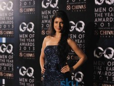 Pallavi Sharda in GQ Man of the Year Award 2013 Photos