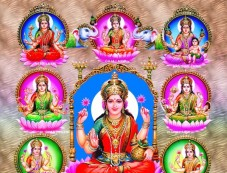 The 8 Forms Of Goddess Lakshmi Lord Photos